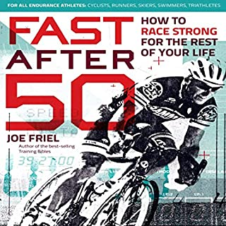 Fast After 50 cover art