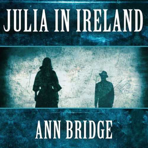 Julia in Ireland cover art