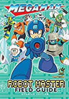 Robot Master Field Guide (Mega Man)