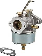 Savior 632272 Carburetor with Gasket for Tecumseh Carb H30 H50 H60 HH60 632230 632631 631067 632235 631867 632019A 632019 ...