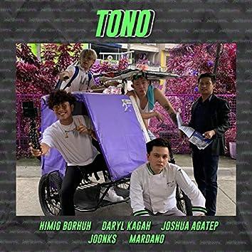 Tono (feat. Mardano, Daryl Kagah, Joshua Agatep & Metroboyz)