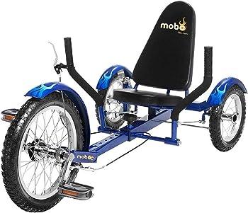 Mobo Triton Recumbent Road Bike