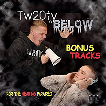 For The Hearing Impaired - Bonus Tracks