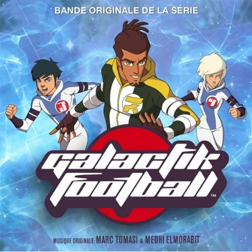 galactik football pc gratuit