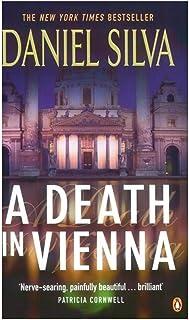 A Death in Vienna by Daniel Silva - Paperback