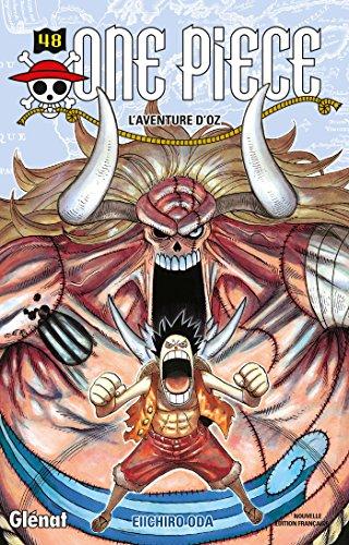 One Piece - Édition originale - Tome 48: L'aventure d'Oz