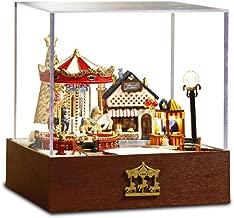 miniature carousel kits
