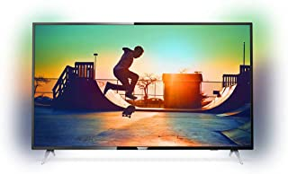 Philips 55 Inch 4K UHD Smart LED TV - 55PUT6233/56