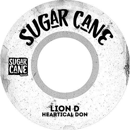 Lion D & Don Sugar