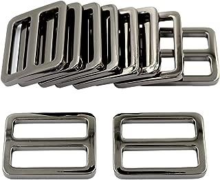 metal strap buckles
