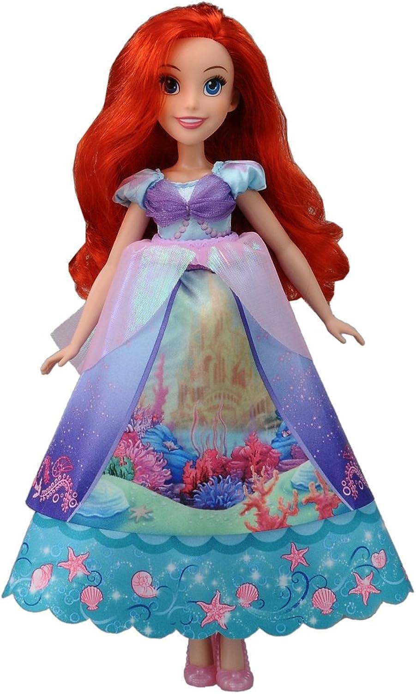 Disney Princess Royal f lens doll dress Ariel
