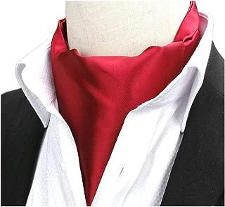 cravat or tie for wedding