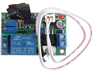 voice activated relay