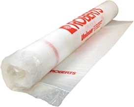 Roberts 70-025 Underlayment, 100 Sq. Ft Roll, White