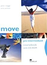 MOVE Pre-int Sb Pk: Coursebook with CD-ROM