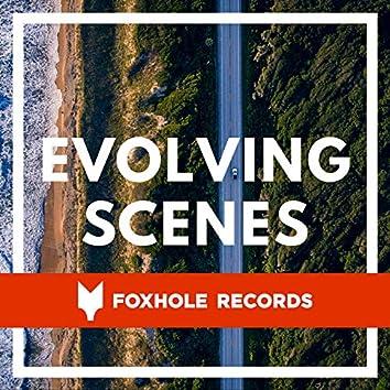 Evolving Scenes