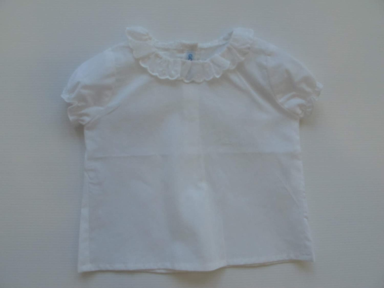 Camisa de Batista 100% algodón : Amazon.es: Ropa