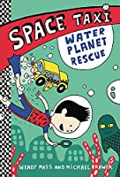 Space Taxi: Water Planet Rescue (Space Taxi, 2)