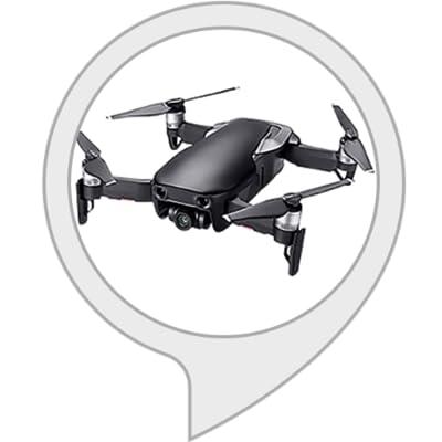 Drone Random Information