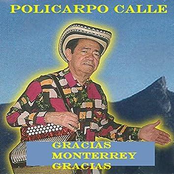 Gracias Monterrey Gracias
