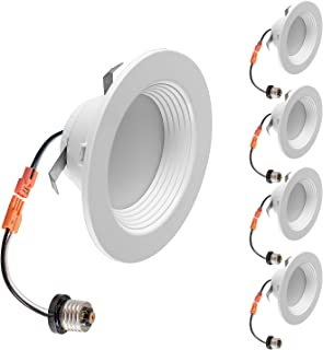 Best recessed 4ft led lighting Reviews