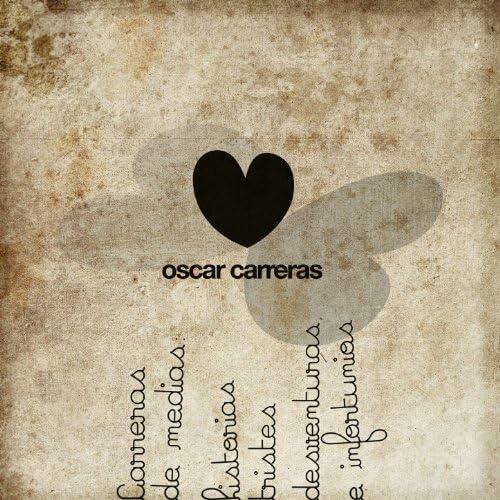 Oscar Carreras