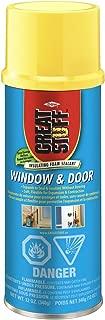 Great Stuff 227449 Window/Door, 12 oz. (Pack of 8)