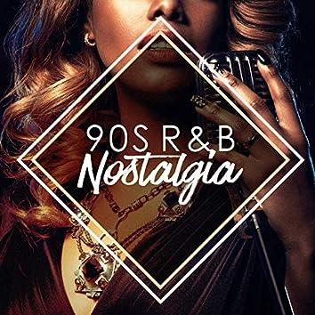 90s R&B Nostalgia