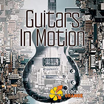 Guitars In Motion