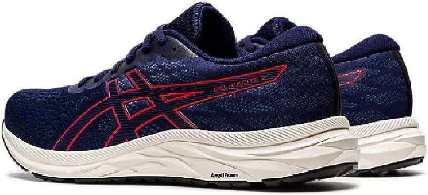 ASICS Gel-Excite 7, Chaussure de Piste d'athlétisme Homme