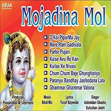 Mojadina Mol