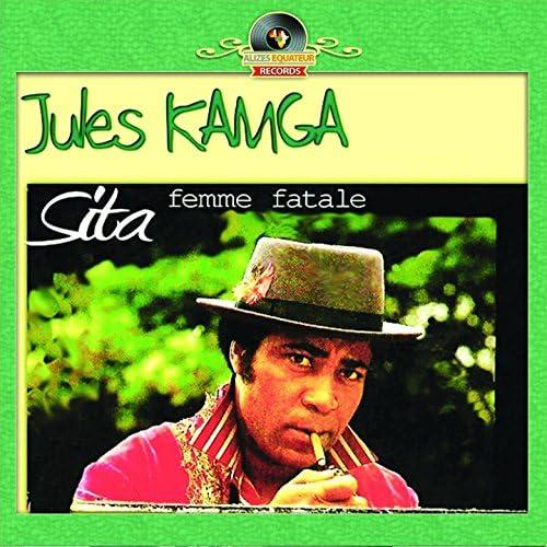 Jules Kamga
