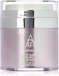 Best alpha h beauty sleep power peel Reviews