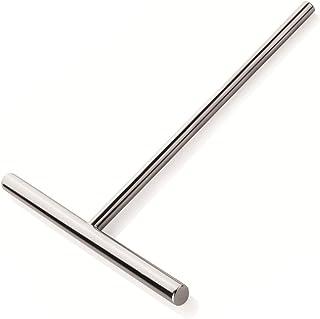 Kerafactum® degfördelare kräftemaker deg Crepe fördelare Crepes Maker för kräftor eller gaffelfat med långt handtag 20 cm ...