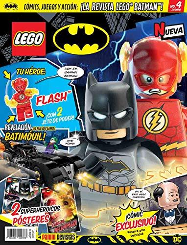 Lego Super Heroes  marca Lego Revistas