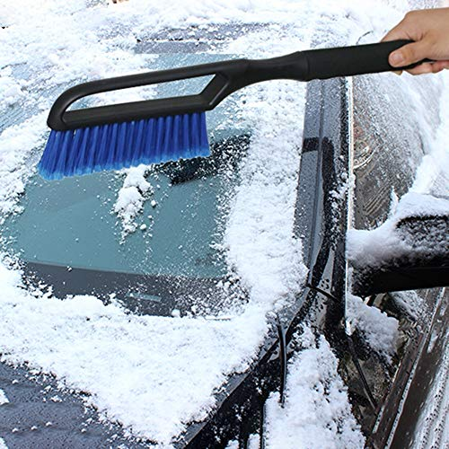 Find Discount Victoria-ACX - Snow Brush Ice Scraper Windshield Brush Broom Shovel Snow Remover Scrap...