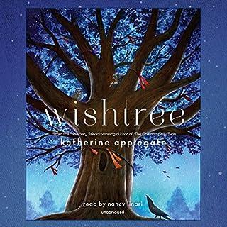 Wishtree cover art