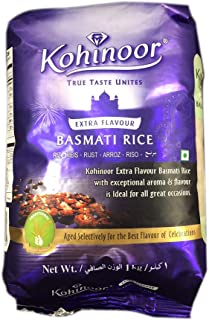 バスマティライス 1kg kohinoor コヒノール インド産