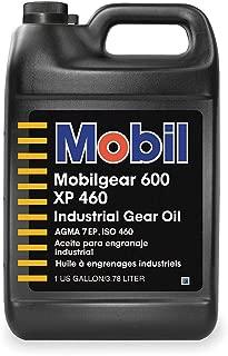 Mobil 103495 Mobil Gear 600XP 460 Gear Oil