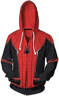 spider man zip