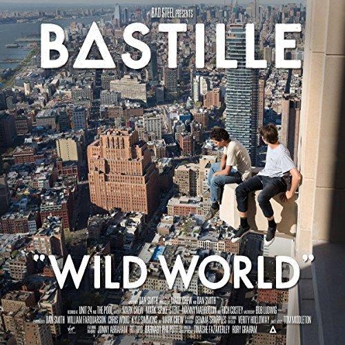 Wild World by Bastille (2016-07-29)