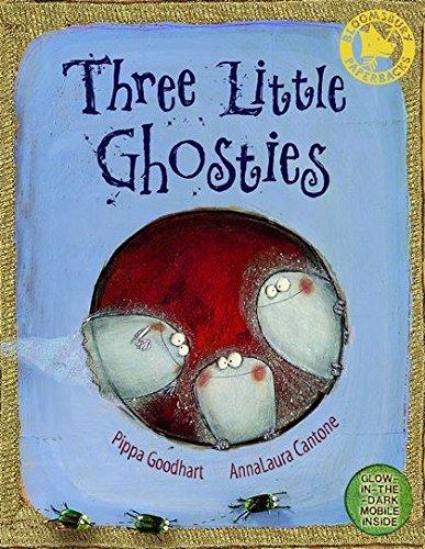 Three Little Ghostiesの詳細を見る