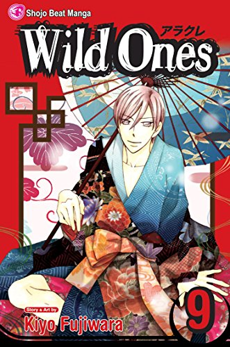 Wild Ones, Vol. 9 (Volume 9)