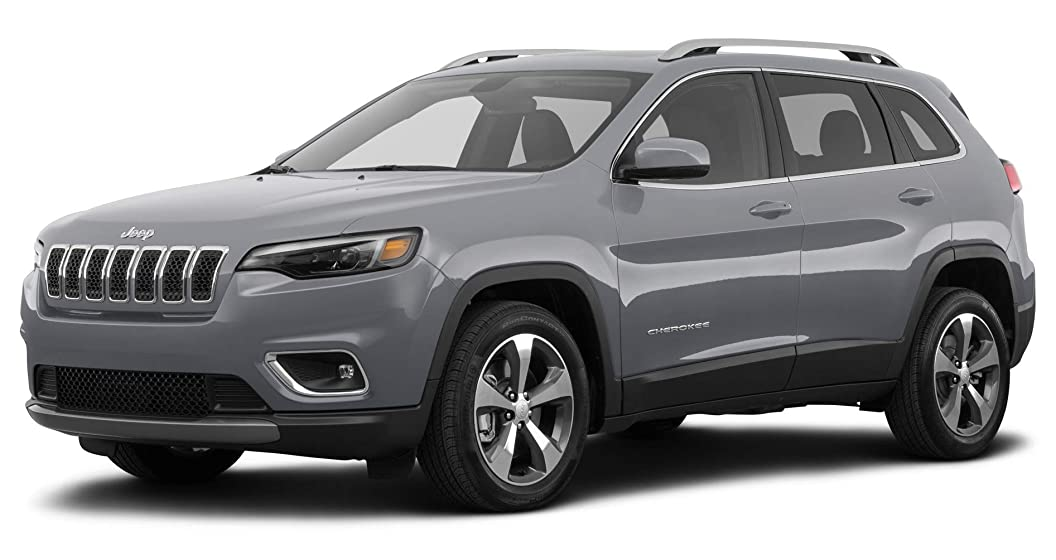 Amazon Com 2020 Jeep Cherokee Altitude Reviews Images And Specs Vehicles