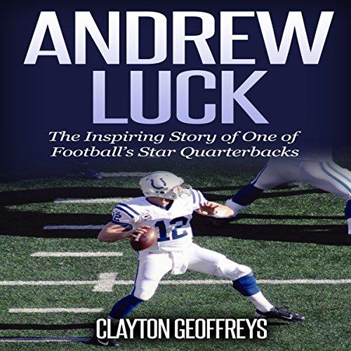 Andrew Luck cover art
