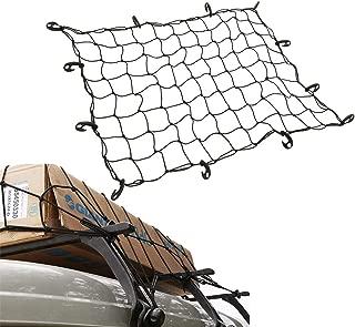 Car Luggage Net Cover Duty Bungee Cargo Net 47