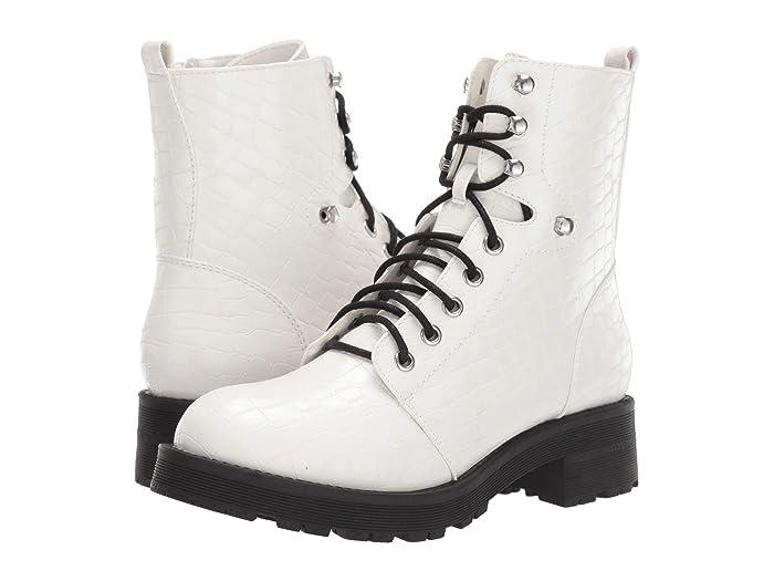 UPC 742282532595 product image for MIA Indigo-G (White) Women's Shoes | upcitemdb.com