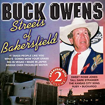 Streets of Bakersfield - Greatest Hits Vol. 2