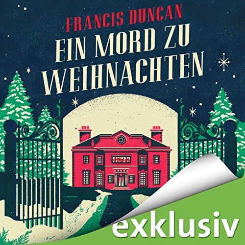Ein Mord zu Weihnachten audiobook cover art