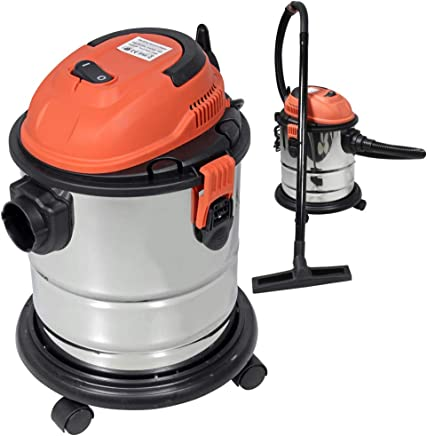 HAIGE 掃除機 乾湿両用 業務用 掃除機 集塵機 20L HG20 ブロアー機能付 業務用掃除機